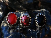 Angels and Pagans… Alex Streeter Jewellery