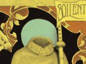 Sewn Mouth Secrets… <br/>CBGB's SOILENT GREEN 1999 Full Set