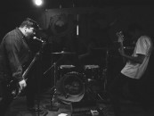Cursed Graves California Noise Review + Stream