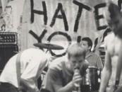 Portraits of…American 80's Hardcore Punk Culture