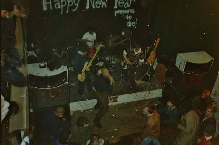 New Years Eve Tucson