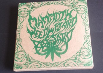 MAMMOTH WEED WIZARD BASTARD Limited Cassette Pre-Order Starts Now!