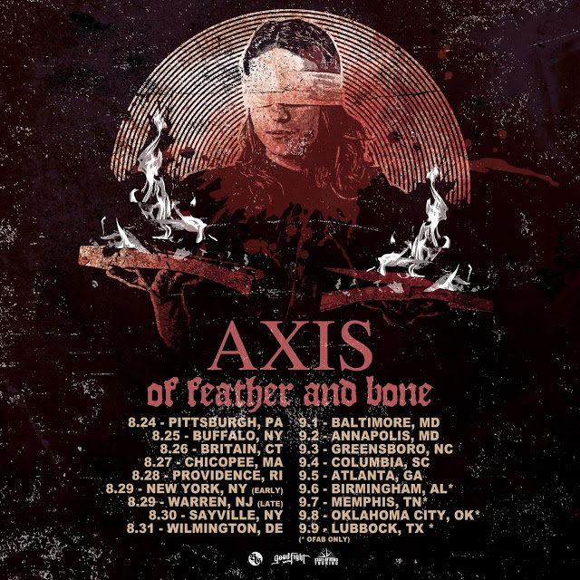 AXIS OFAB tour