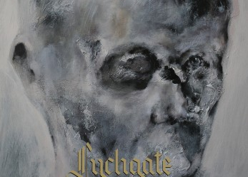 Unto My Tempest – A Review of Lychgate's An Antidote for the Glass Pill