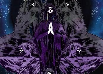 The BLACK YO)))GA Meditation Ensemble Preview Video!