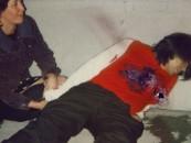 NSFW! The Polaroids of Dash Snow