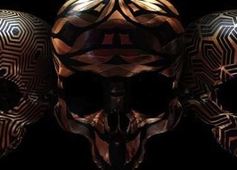 Beneath the Skin… Billelis' Engraved Skulls