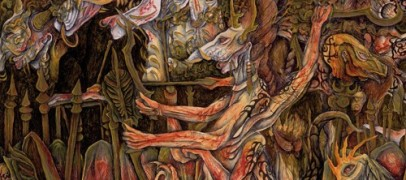 Howls of Ebb – The Marrow Veil Review + Full Stream