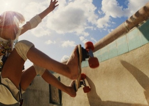 Local Rule! <br/>Portraits of…70's Skate Culture