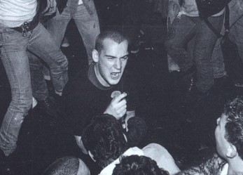 Screaming at a Wall! <br/>Minor Threat 1983 Full Set