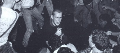 Screaming at a Wall! <br/>Minor Threat 1983 Full Set