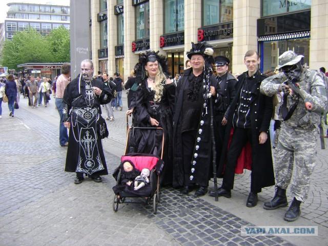 Wave-Gotik-Treffen-Photos-Reenactment