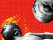 """CVLT Nation Premiere: <br/>GOD HARVEST """"Insulated"""" LP"""