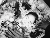 NSFW: The Erotic // Subversive Photography of Nobuyoshi Araki