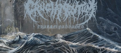 Cruciamentum – Charnal Passages Stream + Review