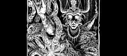 """Ripped Apart By Misery: GLOAM – """"Hex of Nine Heads"""" Review + Stream"""