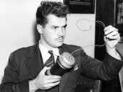 Sex, Drugs and the Occult: An Introduction to Jack Parsons