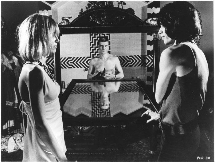 Performance, 1970