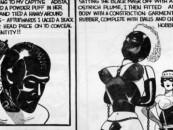 NSFW! Kink, Leather & Whips: <br/>Gene Bilbrew, The Godfather of USA BDSM Illustration