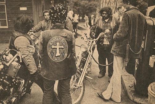 70's christian mc