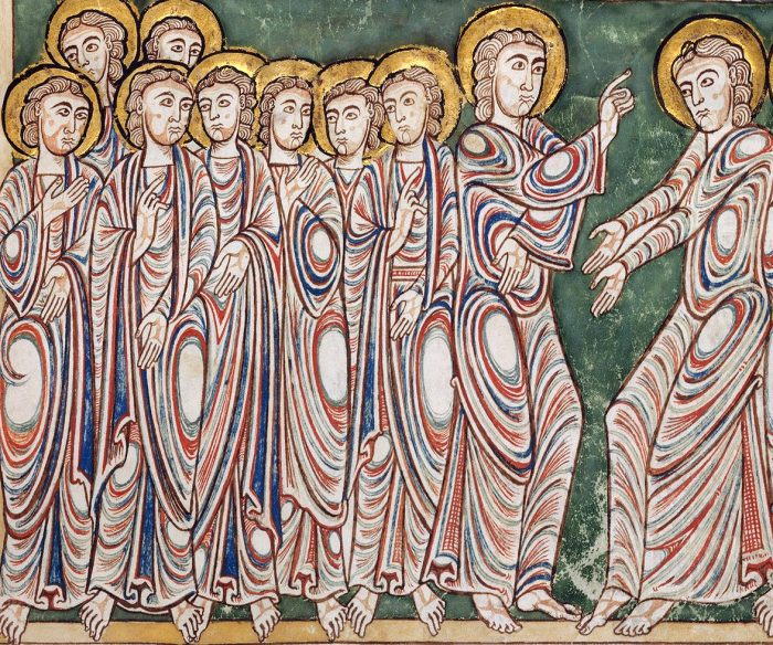 Beatus-of-Liébana-Commentarius-in-Apocalypsin-Burgos-ca.-1180-NY-Metropolitan-Museum-of-Art-1991.232.6