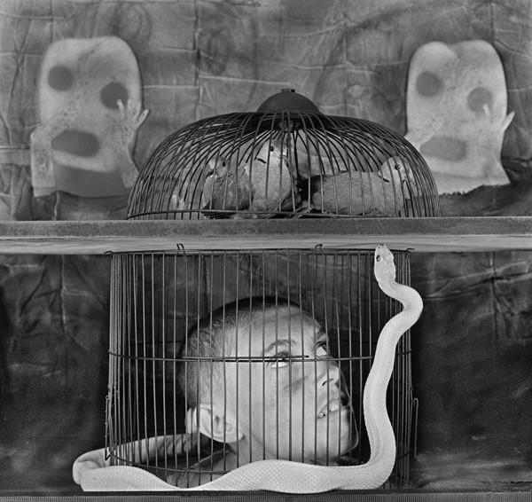 Caged-2011