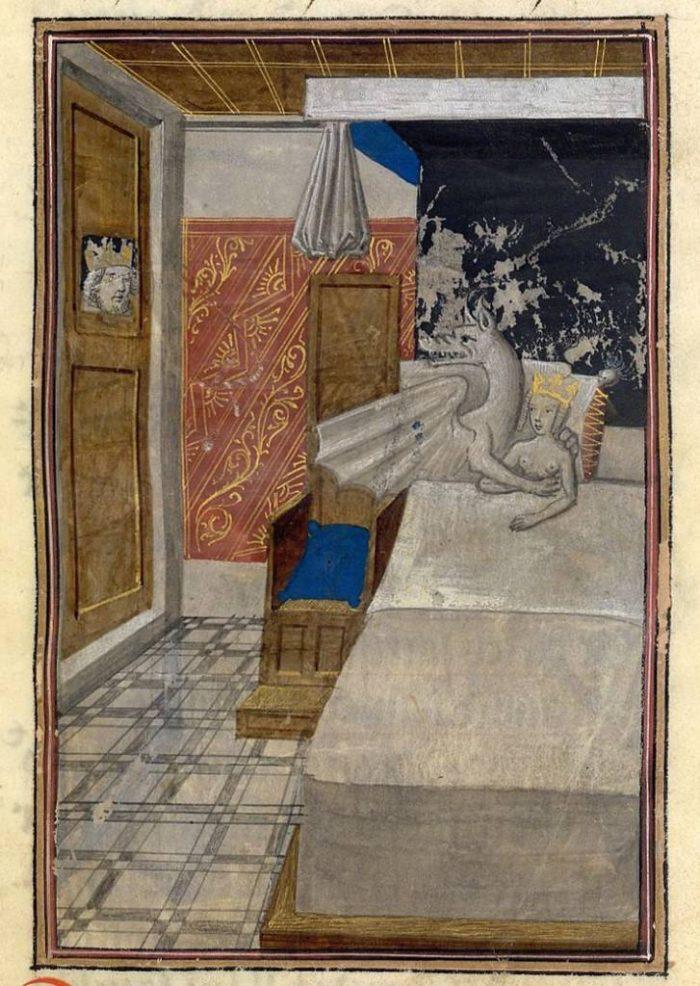 Conception-of-Alexander-the-Great-Les-faize-d'Alexandre-translation-of-Historiae-Alexandri-Magni-of-Quintus-Curtius-Rufus-Bruges-ca.-1468-1475.-British-Library-Burney-169-fol.-14r--727x1024