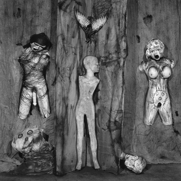 Crucified-2009