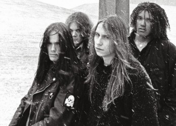 When Life Has Ceased! <br/>ENTOMBED 1990 Full Set