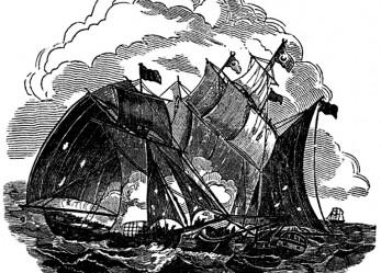 Pirates Fuck Yeah! Outlaw Utopias On The High Seas