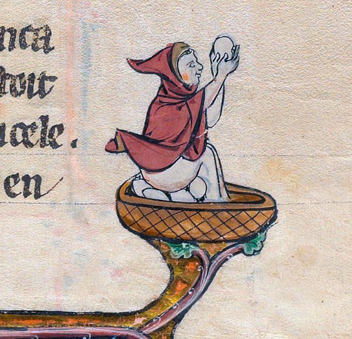 Le-livre-de-Lancelot-du-Lac-other-Arthurian-Romances-Northern-France-ca.-1275-1300-Beinecke-Rare-Book-Manuscript-Library-MS-229-fol.-31r