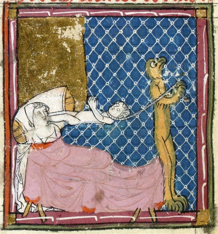 Matfre-Ermengau-Breviari-damor-Occitania-14th-century-BnF-Français-857-fol.-197v-953x1024