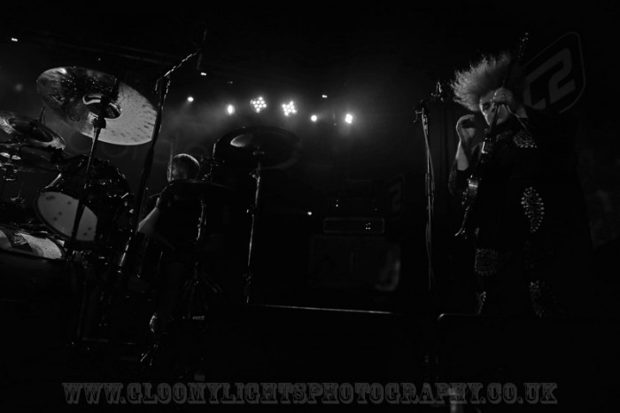 The Melvins (6)