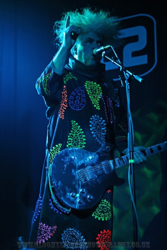 The Melvins (9)