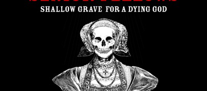 CVLT Nation Streaming:<br/> SENIOR FELLOWS Shallow Grave for a Dying God LP