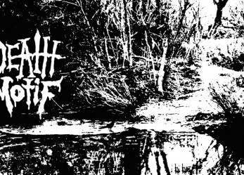 Death Motif – The Water Review + Full Stream