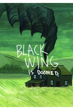 BLACK WING – '…Is Doomed' Review + Stream