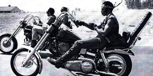 outlaw motorcycle gangs essay For the purposes of this essay the term outlaw is used to describe motorcycling i found that the first paragraph says the leading outlaw motorcycle gangs do.