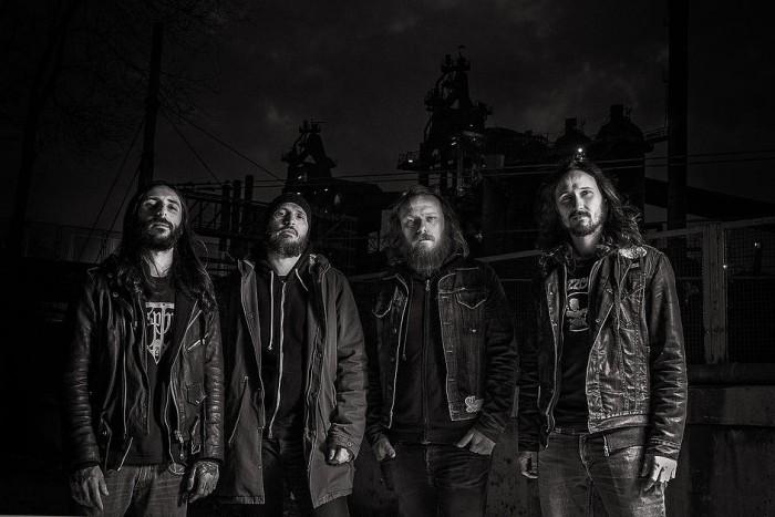 grime - band 2015