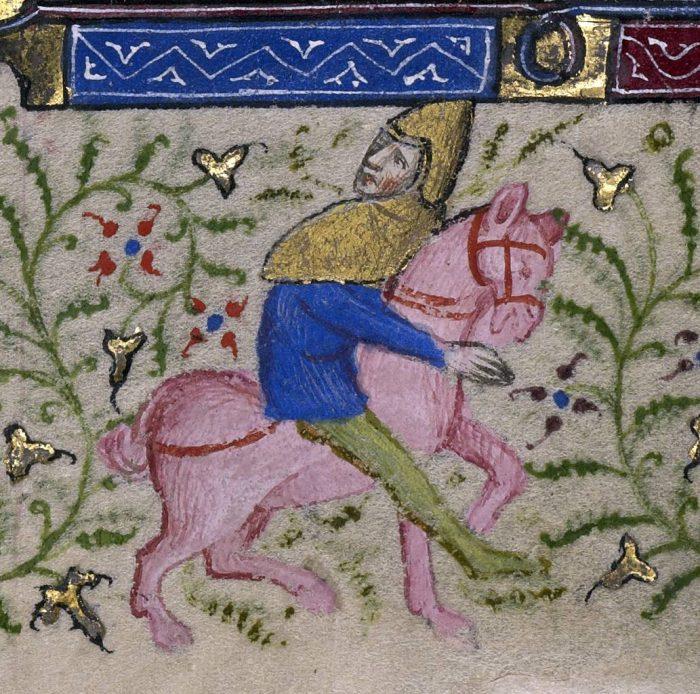 pink-pony-book-of-hours-Paris-ca.-1410-LA-Getty-Museum-Ms.-Ludwig-IX-5-fol.-64v-1033x1024