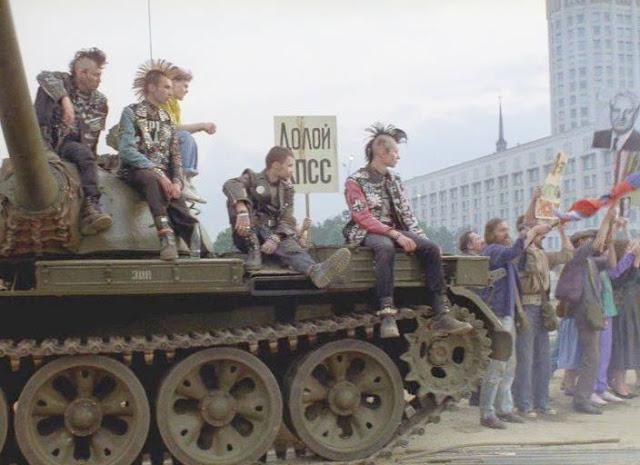 russian-punks