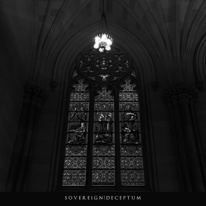 sovereign - deceptum