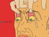 NSFW! Kink & Perversion To The Next Level… <br/>TOSHIO SAEKI, Godfather Of Japanese Erotica pt.2