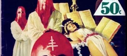 CVLT Nation's Favorite Tumblr: Vintage Occult