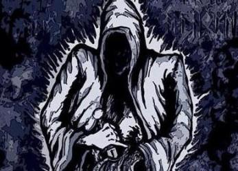 "CVLT Nation Premiere: Streaming <br/>Black Tar Prophet ""Sociopathic Society"""