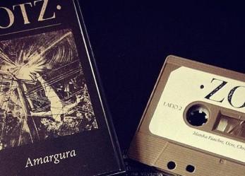 """Best Post-Punk // Dark Punk LP <br/>We Have Heard This Week!  <br/>ZOTZ  """"Amargura"""" Streaming Now!"""