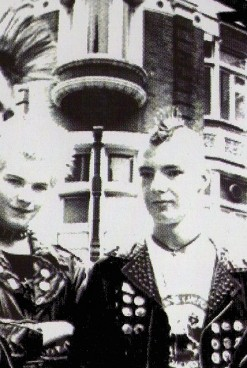 What London Punks Had To Say 5 Years After 1977