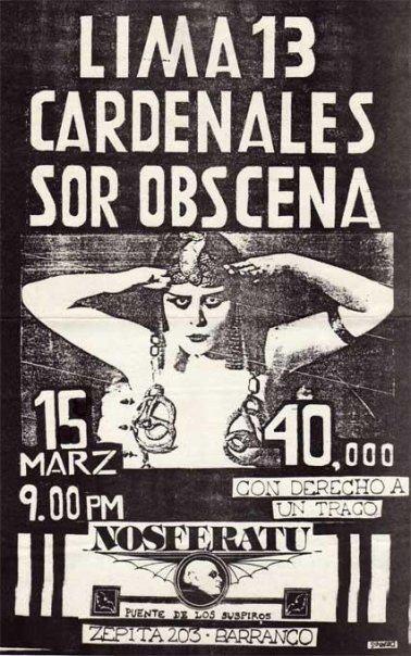 1989 Flyer