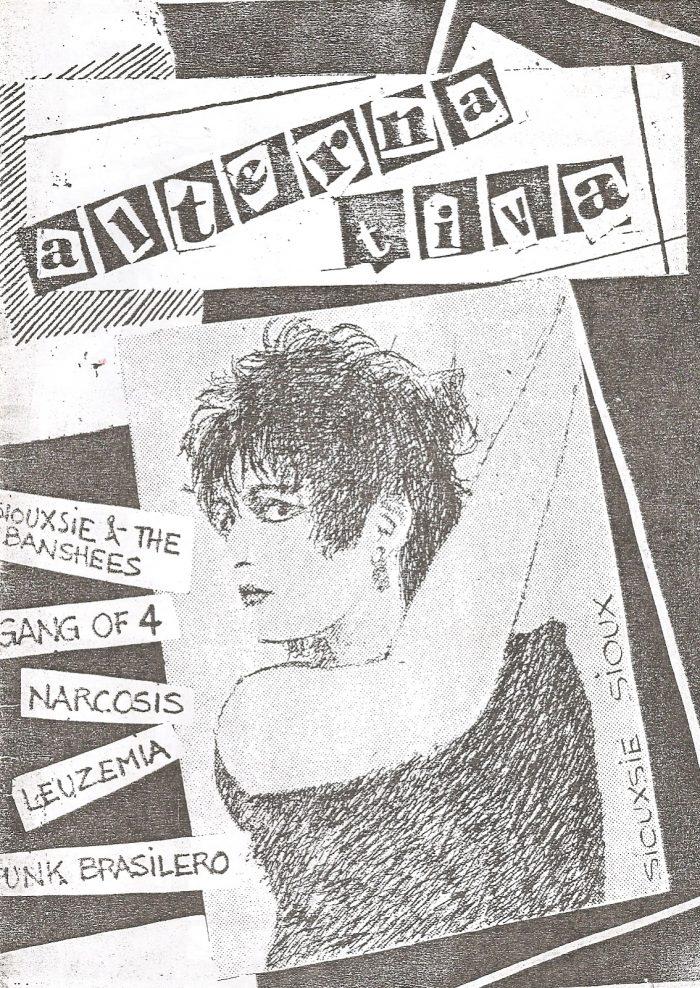 Alternativa Zine 1985