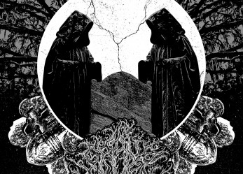 "CVLT Nation Exclusive: Streaming GraveCoven ""Summoning Vengeance and Contagion"" and ""Furious Fires"""
